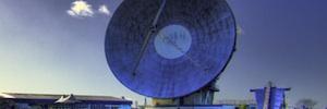 Hispasat cierra un acuerdo con el telepuerto de Goonhilly de cara a ampliar sus servicios de distribución de televisión