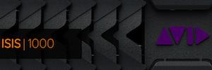 Avid anuncia la disponibilidad de su nuevo sistema de almacenamiento Isis 1000