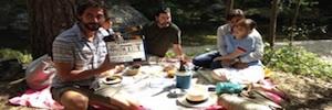 Paco León arranca su tercer proyecto como director