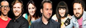 Mediaset  España  integra bajo la marca Radioset toda su oferta de radio online