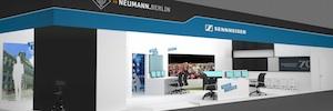 Sennheiser y Neumann presentarán sus novedades en IBC 2015