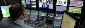 Axon ayuda a BT Sport y Timeline Television en sus primeras producciones en Ultra HD
