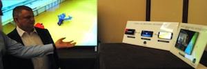 El sistema de compresión de vídeo Perseus de V-Nova ofrece ahora soporte para las GPUs de Nvidia