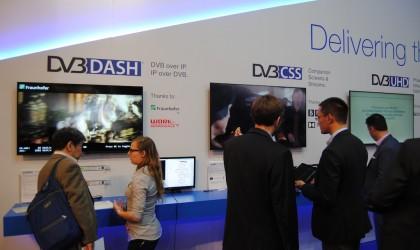 DVB en 2015
