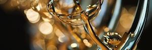 La multiplexación estadística de Harmonic reconocida con un Emmy técnico