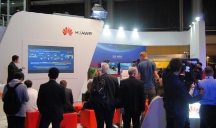 Huawei IBC 2015