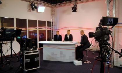 IBC Tv en IBC 2015