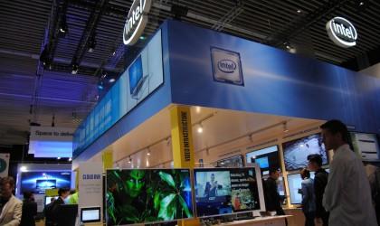 Intel en IBC 2015