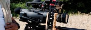 La GY-LS300 de JVC captura las imágenes en 4K de un documental con proyección mundial sobre la alimentación humana