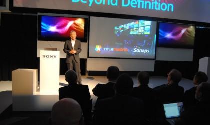 Sony en IBC 2015