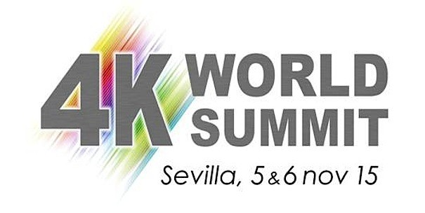 4K World Summit