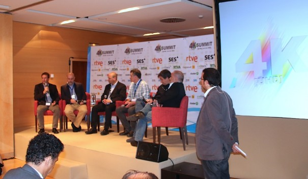 Sevilla 4K Summit