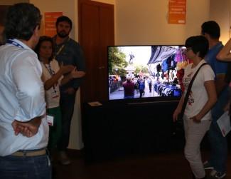 Demo TVE en 4K Summit