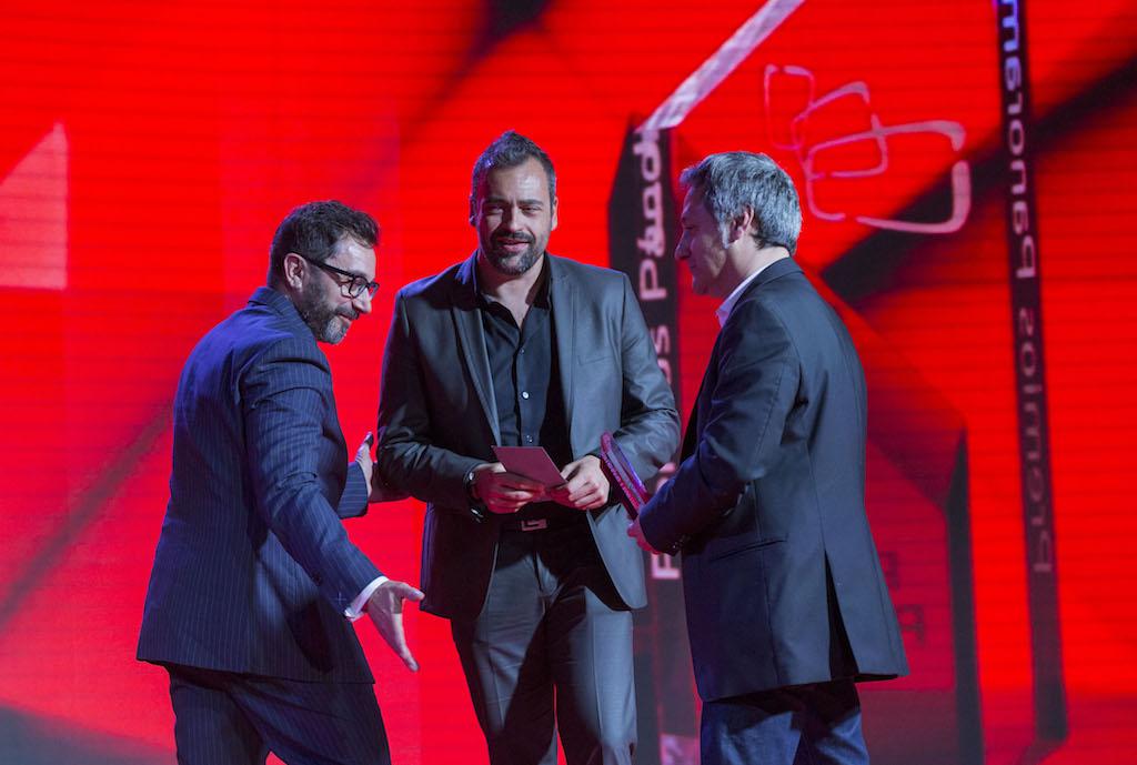 Premios Panorama 2016 instalación del año (Fox Networks Spain)