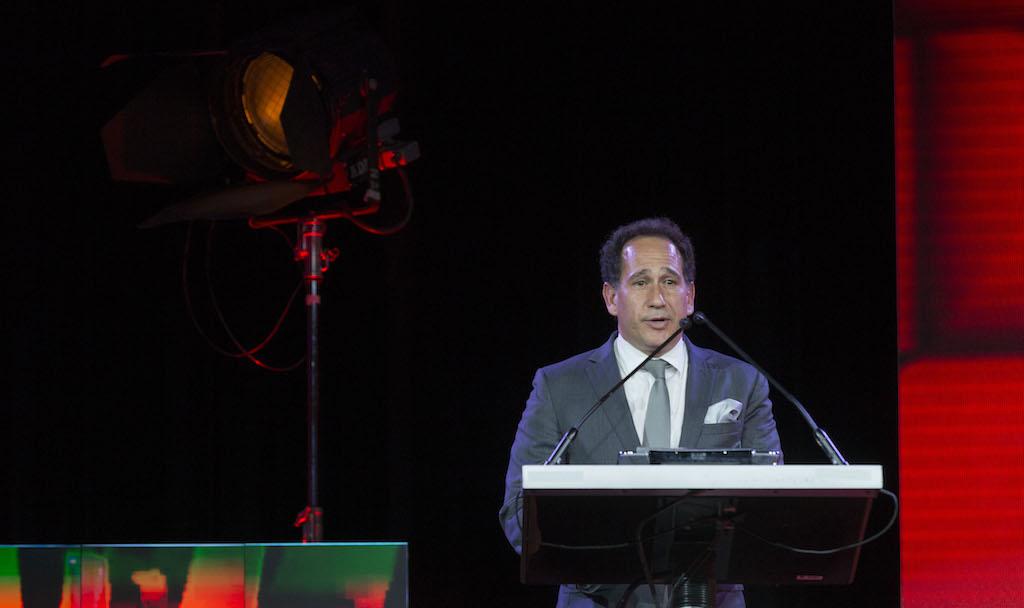 VSN, Premio Panorama 2016 a la empresa del año