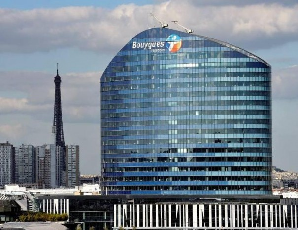 cellnex enters france with the acquisition of 230 towers for telecommunications to bouygues telecom. Black Bedroom Furniture Sets. Home Design Ideas