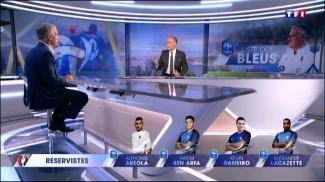 TF1 Euro 2016