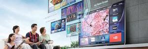 La IPTV superará a las suscripciones de televisión por cable en 2026