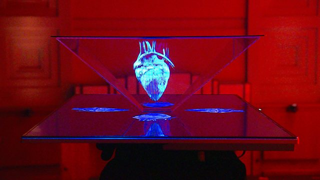 La Bbc Investiga Las Posibilidades De La Televisión Holográfica
