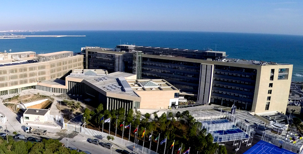 Vitelsa pone en marcha el nuevo centro de producci n de la oficina de propiedad intelectual de la ue - Oficina europea de patentes y marcas alicante ...