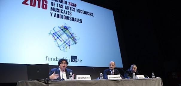 Resultado de imagen de presentacion anuario 2016