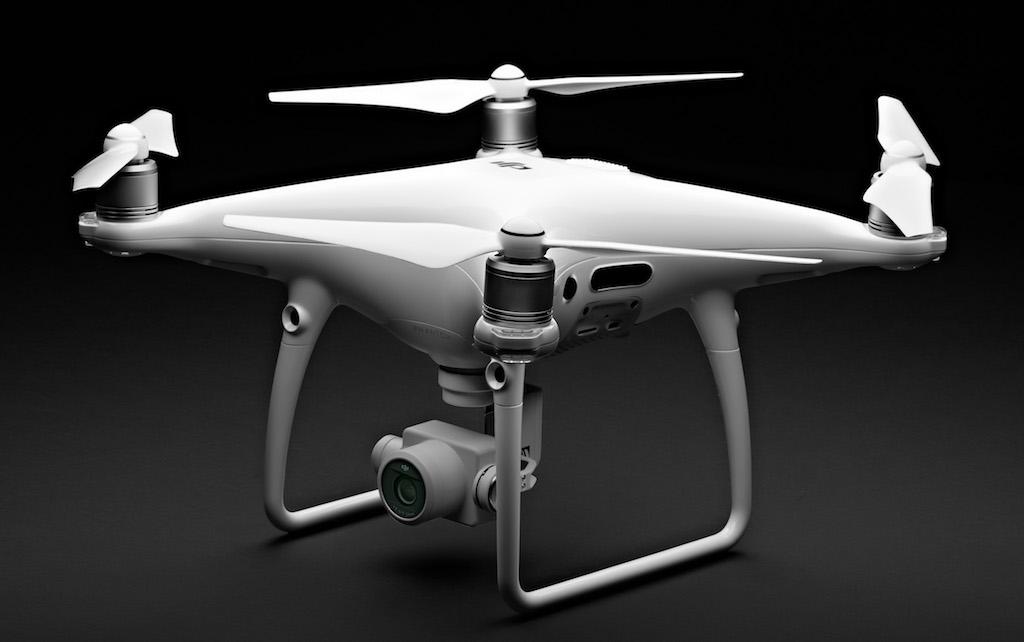 DJI avanza hacia drones profesionales con los nuevos ...