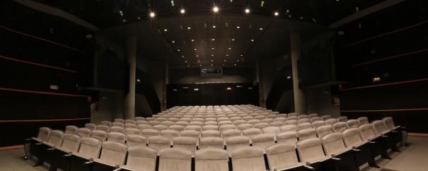 El Cine Estudio del Círculo de Bellas Artes de Madrid ...