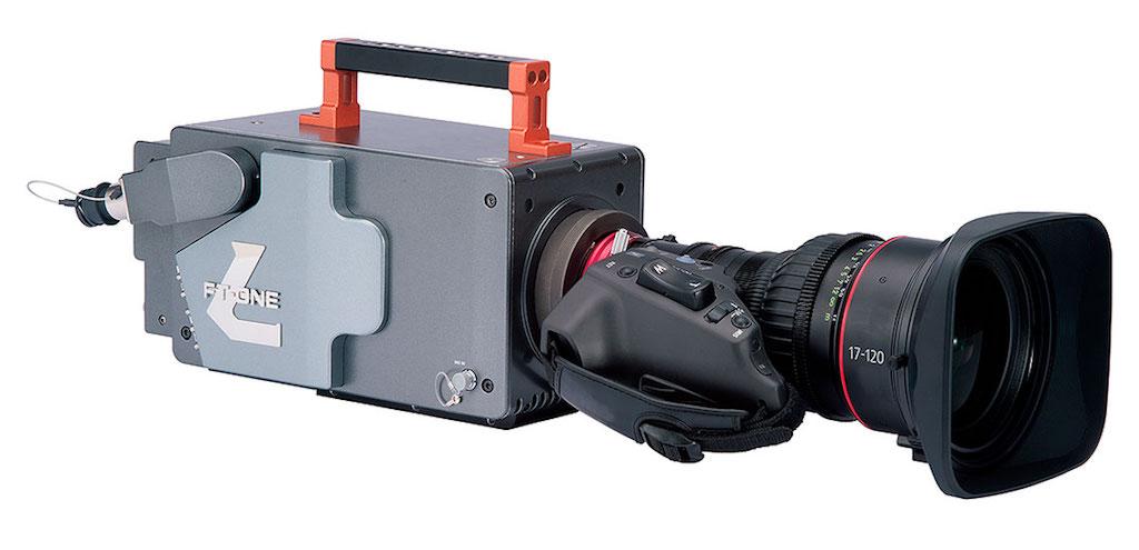 For-A FT-One-LS-12G: Super Slow 4K a 500 fotogramas por segundo