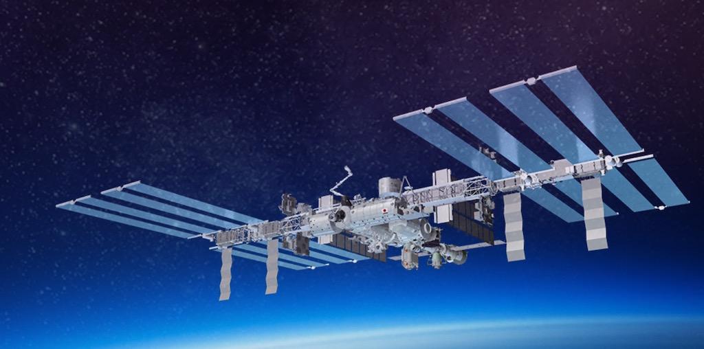 estación espacial internacional iss en vivo