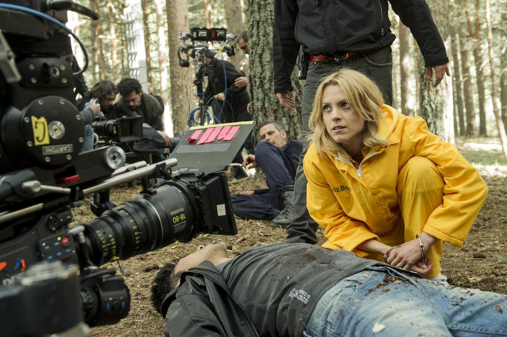 La Nueva Temporada De Vis A Vis Estara Producida Por Fox Networks