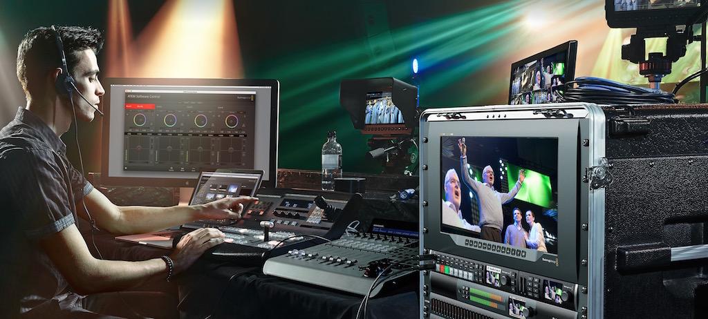 blackmagic atem television studio manual