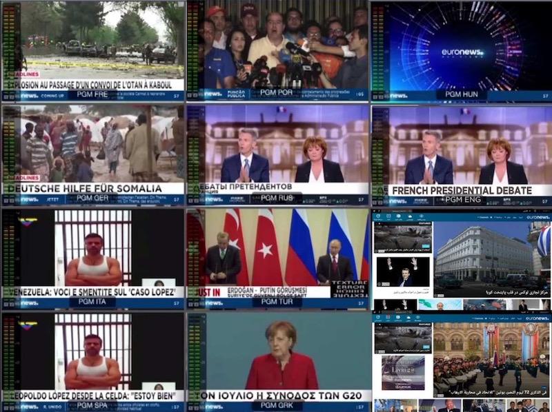 Journal TV - fr.euronews.com