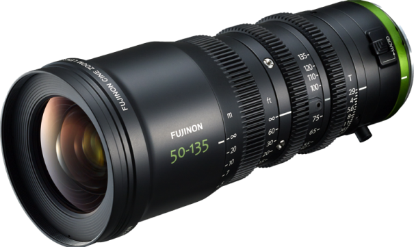Fuji MK50-135mm