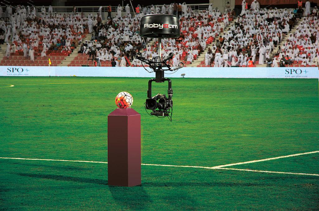 Broadcast Solutions presentará en su Innovation Day el sistema ...