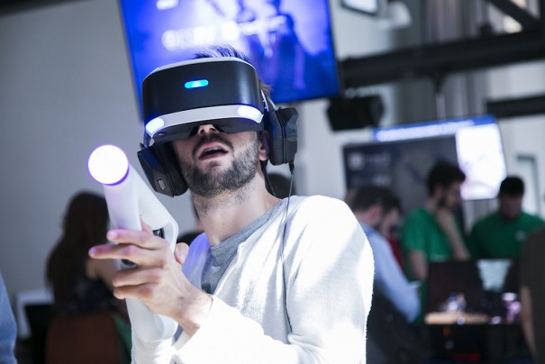 EsRealidadVirtual pone de relieve el potencial de la realidad virtual