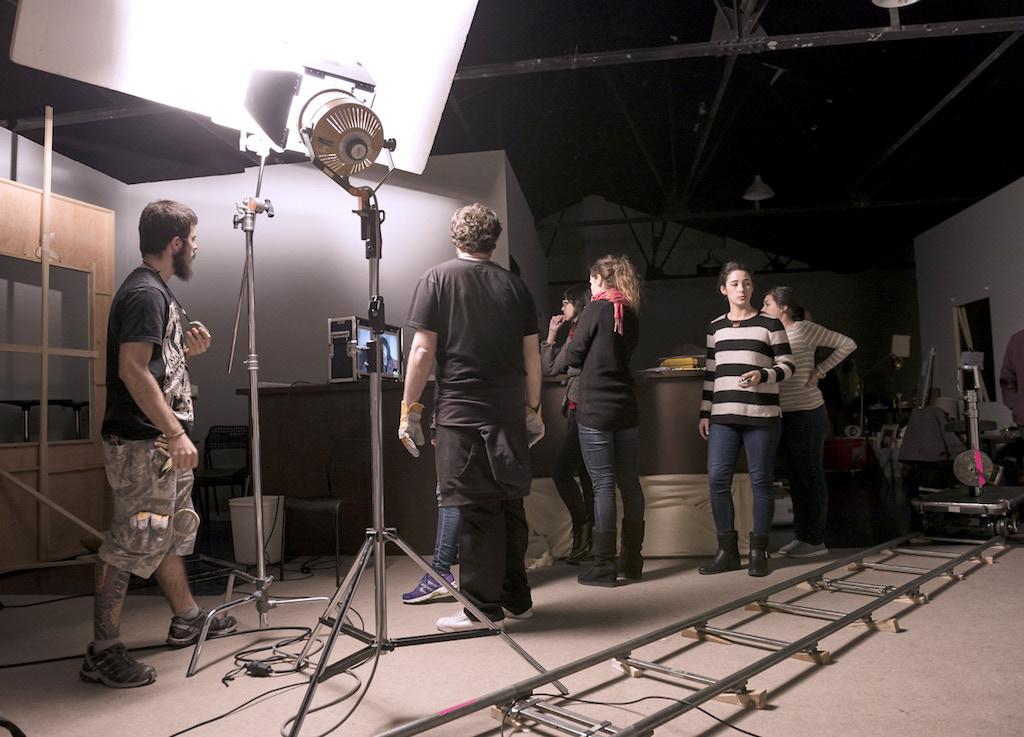 Menos requisitos para fomentar la producción de cine internacional en España