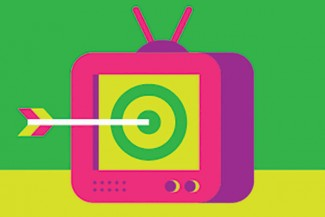 Tv target