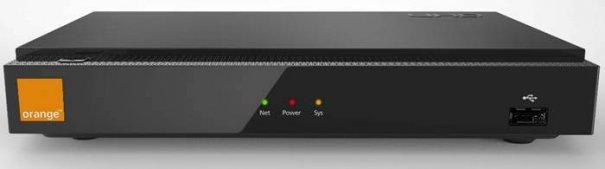 orange lanza su nuevo descodificador de televisi n con. Black Bedroom Furniture Sets. Home Design Ideas