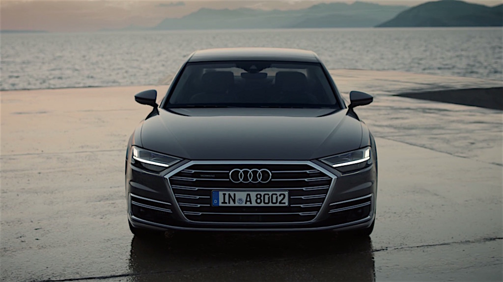 DDB Spain Launches The First Part Of The New Campaign For Audi - Audi worldwide