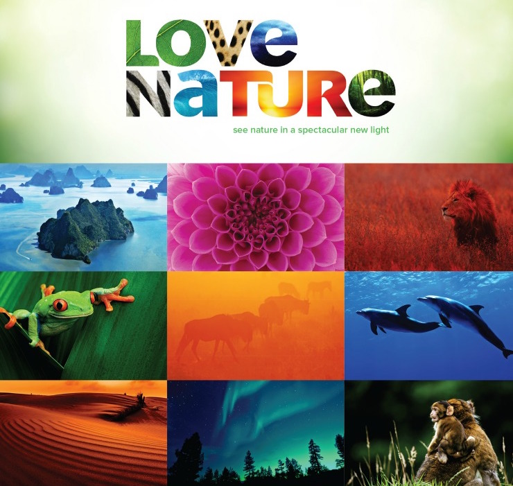 High Quality Evertz Solutions Enable Blue Ant Media To Launch The New Channel Love Nature  4K In Canada Images