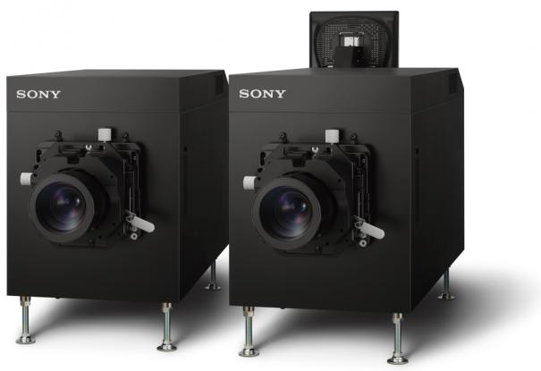 Sony SRX-R815