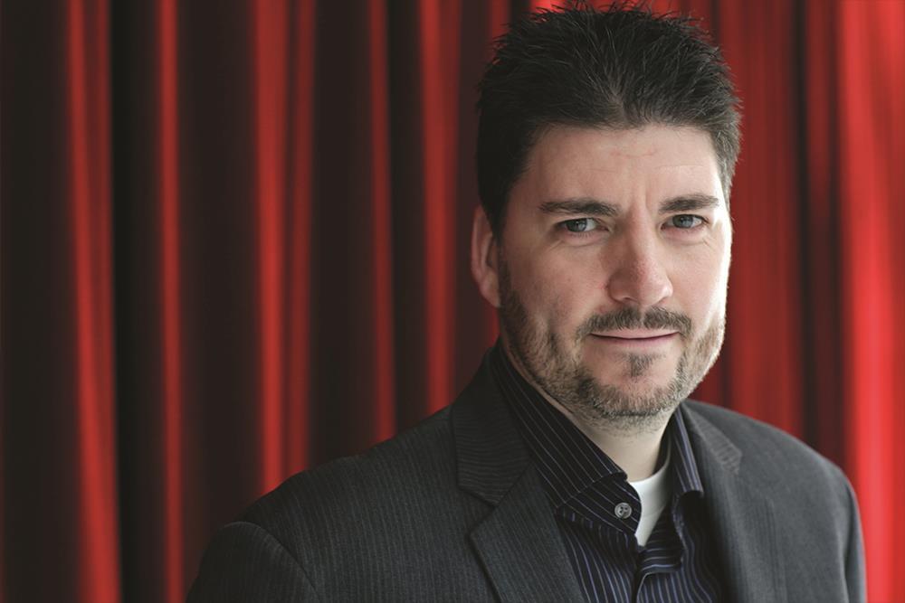 Michael Zink