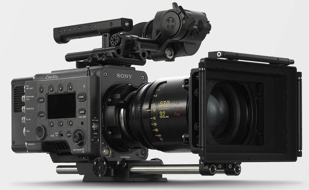 Sony revela Venice, la próxima generación de cámaras CineAlta full ...