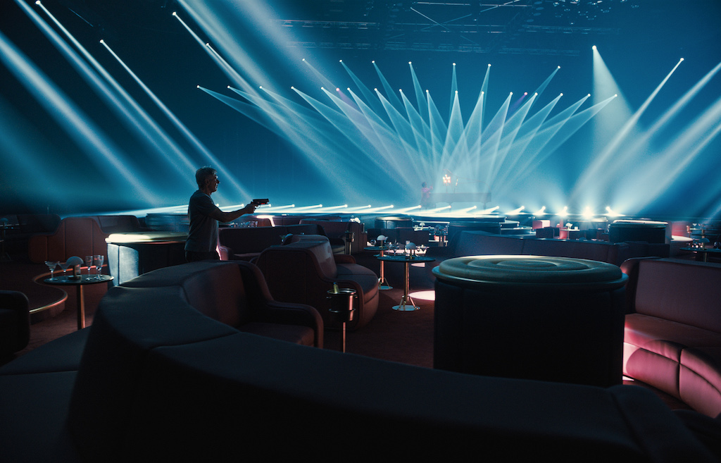 Blade Runner Nos Devuelve Al Universo Que Cautivó A Generaciones - The miniature set used for blade runner 2049 will change the way you see movies
