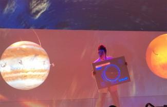 Panasonic Live Entertainment Roadshow