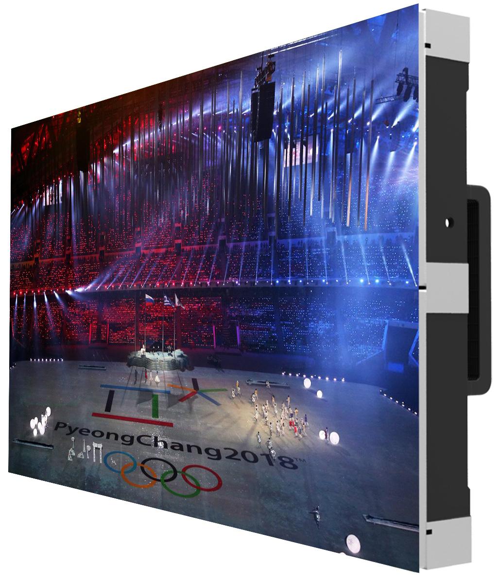 Leyard Proporcionará Los Videowalls LED Que NBC Olympics