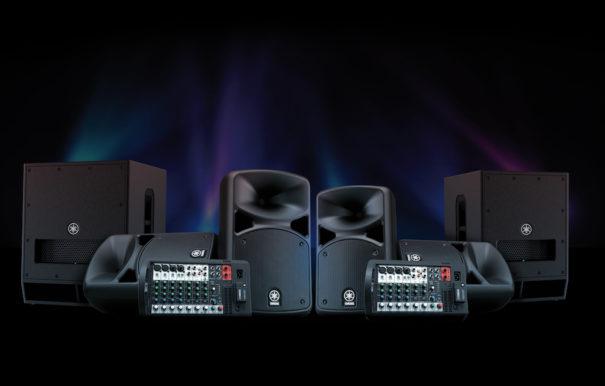 Yamaha DXS