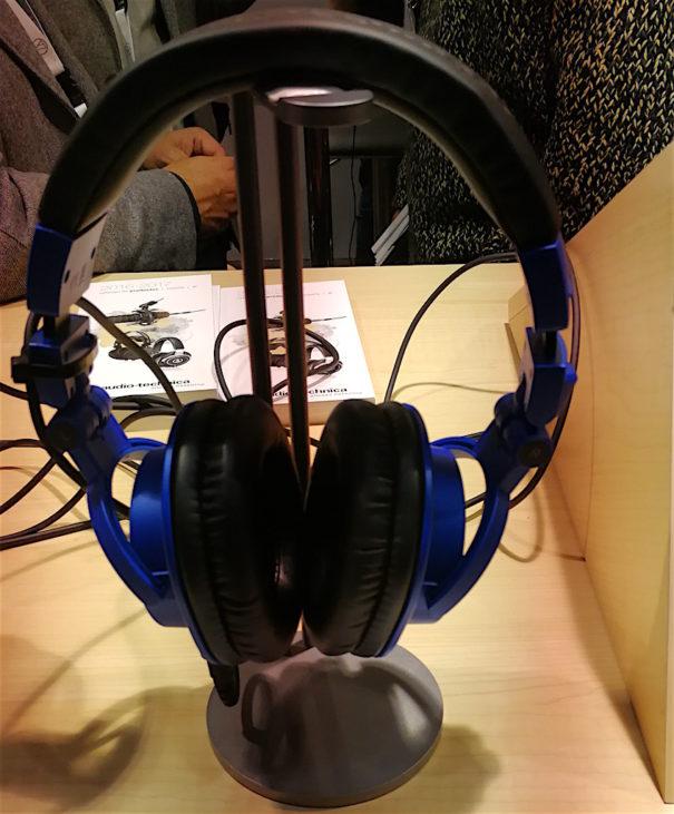 Audio-Technica M50xBB