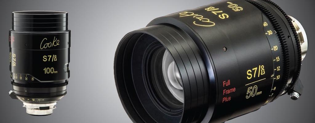 Cooke exhibirá en Cine Gear 2018 sus nuevas lentes para fotograma ...