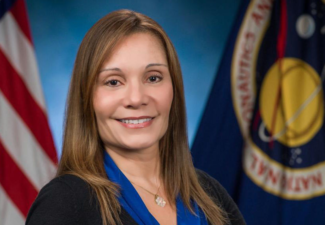 Evelyn Miralles (NASA)